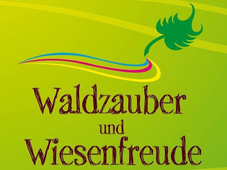 """Der neue Kinder-Podcast heißt """"Waldzauber und Wiesenfreude"""""""