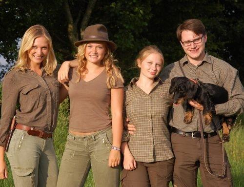 Die meisten Jäger pro 1.000 Einwohner gibt es in Schleswig-Holstein
