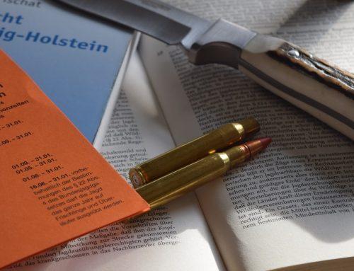 Nationales Waffenregister 2: Änderungen für Waffenbesitzer