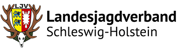 Landesjagdverband Schleswig-Holstein e.V. Logo